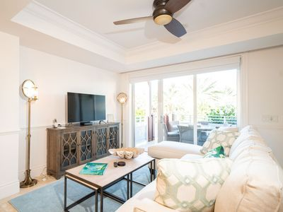 Photo for Marlin Bay Resort & Marina - Tastefully Appointed Home with Resort Amenities