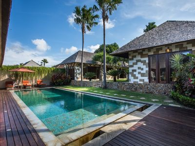 Photo for Newly Built 4 Bedroom Villa Near Seminyak;