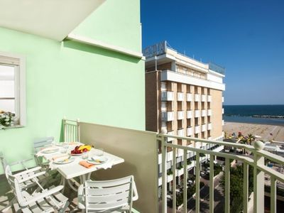 Photo for Beach Residence-Rosa Apartment