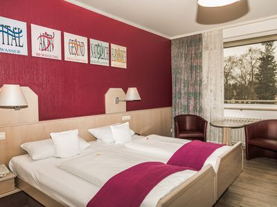 Photo for Comfort Double Room - Hotel am SoleGARTEN
