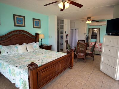 "Photo for Premiere 1 BR Suite, ""Point Pleasant Resort"" TM"