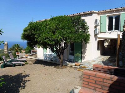 Photo for 3BR House Vacation Rental in Farinole, Corse
