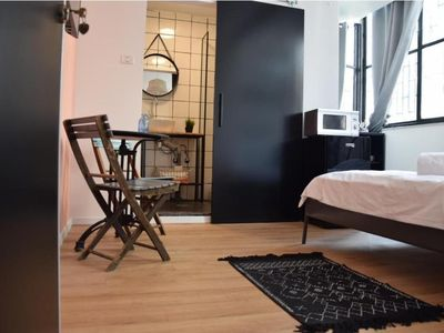 Photo for Standard Studio 1-LevonTLV-Aparthotel - your home away from home!