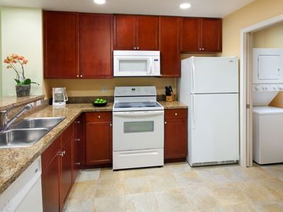Photo for Great villa for a Pre-Christmas break! 10 minutes from Disney!