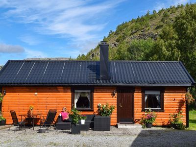 Photo for 4 person holiday home in Hasvåg
