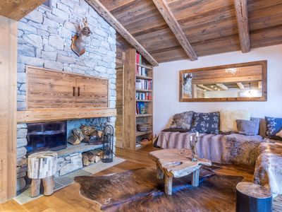 Photo for 2BR Apartment Vacation Rental in Val d'Isère