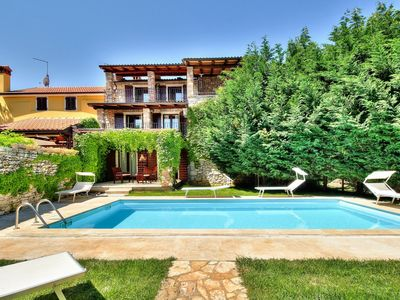 Photo for ANTONY rural villa  in Materada