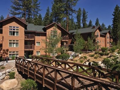 Photo for New Year 2020 in Tahoe 5-star Resort 2BR/2BA Condo (sleeps 6)