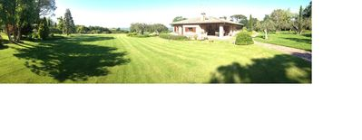 Photo for 1BR Villa Vacation Rental in Provincia di Pesaro e Urbino, Marche