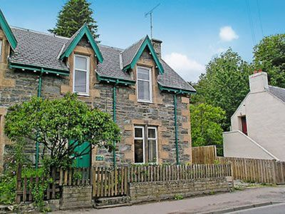 Photo for 2 bedroom property in Kingussie. Pet friendly.