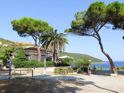 Photo for Apartment Casa Castello (CVO173) in Cavo - 5 persons, 2 bedrooms