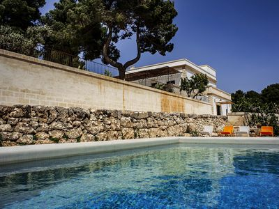 Photo for Welcome to CASINA FIND your relaxation surrounded by breath-taking landscape