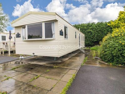 Photo for 3BR Mobile Home Vacation Rental in Skegness, Lincolnshire