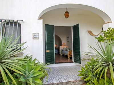 Photo for Apartment Terra Rossa Residence in Taormina - 3 persons, 1 bedrooms