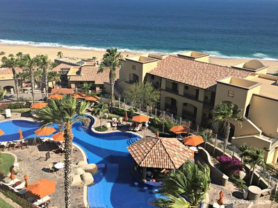 Photo for Pueblo Bonito Sunset Beach - 4.5 Star Resort w/Amazing Panaromic Ocean Views