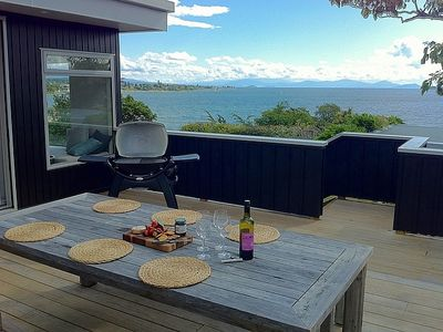 Photo for Lakeview House - Taupo Holiday Home