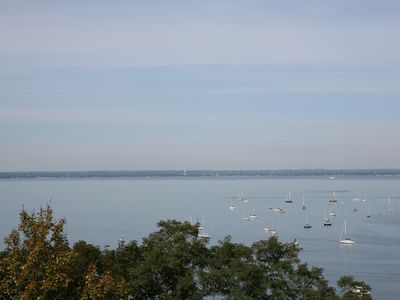 Fantastic Waterview Home in Quaint Beach Village - NYC - 23 Miles