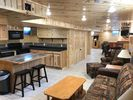 4BR House Vacation Rental in Osakis, Minnesota