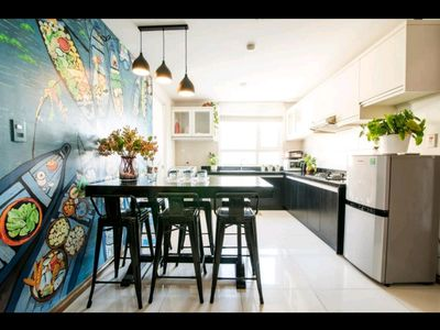 Photo for FAMILY APARTMENT IN HO CHI MINH CITY