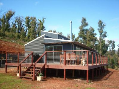 Photo for Stompin' Wombats - holiday house in Marysville