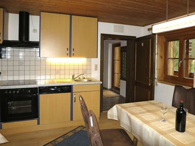 Photo for Beautiful apartment for 7 people with WIFI, balcony, pets allowed and parking