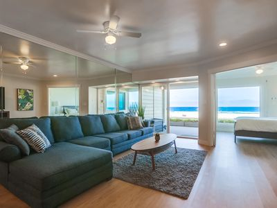 Photo for NEW!!! Unwind on the water at The Sandy Feet Retreat!