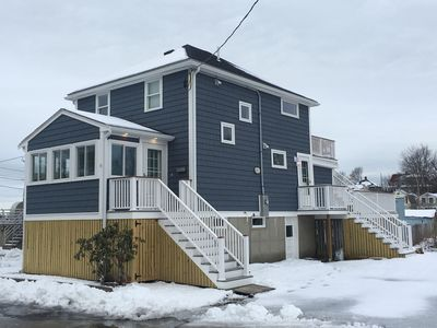 Photo for Newly Renovated Beach House- Close to Boston