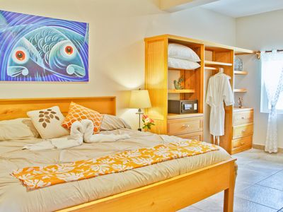 Photo for Twisted Palm Villas-Coco Suite Adults Only
