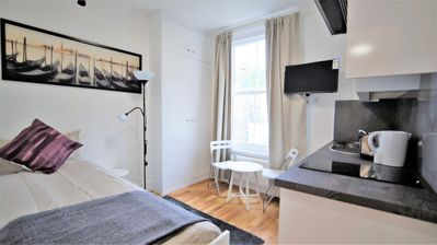 Photo For Apartment Vacation Rental In London England