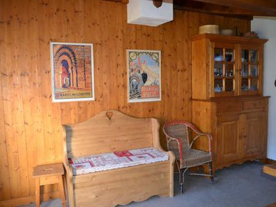 Photo for 2BR Apartment Vacation Rental in PRAZ SUR ARLY
