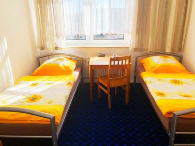 Photo for Twin Room - Pension Matze