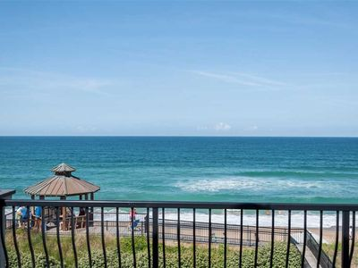 Photo for Best In Show: Top Floor Oceanfront Condo w/Private Terrace