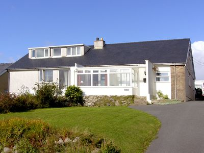 Photo for 3BR Cottage Vacation Rental in Harlech
