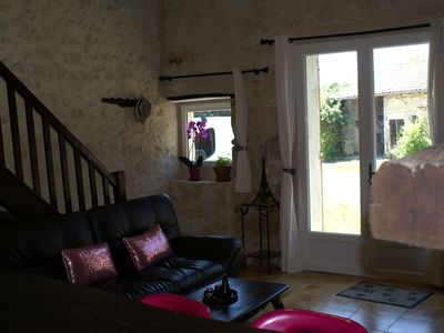 Photo for 1BR House Vacation Rental in Condom, Occitanie