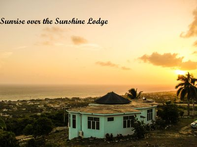 Photo for Sunshine Lodge: Your Home From Home - Sunlight Room