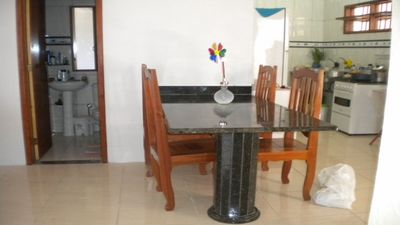 Photo for Large 1 bedroom apt in Cacao paradise in Jaguaripe