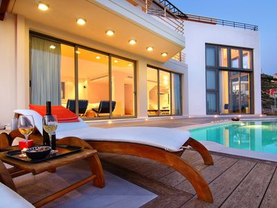 Photo for Villa Take Off, Magnificent Views,Luxurious Design