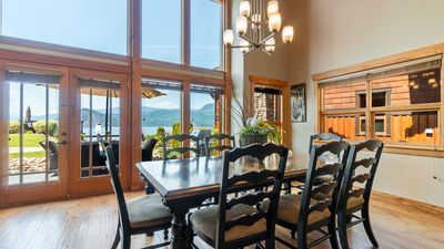 Photo for 4BR House Vacation Rental in Blind Bay, BC