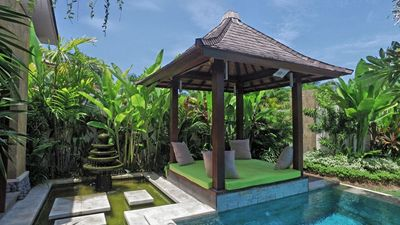 Photo for Cozy 3 Bedroom near Echo Beach, Canggu