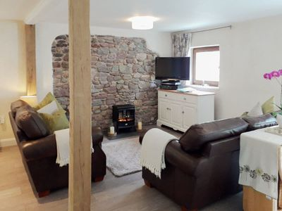 Photo for 2 bedroom accommodation in Near Llangadog
