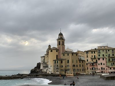 Photo for 1BR House Vacation Rental in Camogli, Liguria