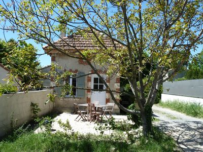 Photo for My cottage, tiny house in the Valley of the Drôme
