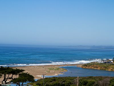 Photo for A Surf Break - Stunning Coastal Views  in Cambria