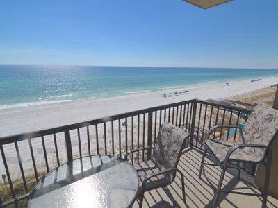 Photo for Stunning Gulf & Sound Views -401 South Beach, Fort Walton Beach - 2 BR+Bunk Room