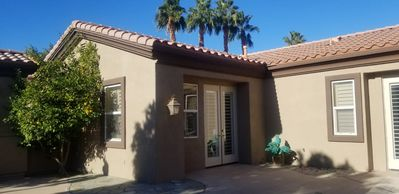Photo for Stunning Spanish Style One bedroom Casita..Coachella/Tennis Garden/PGA Event