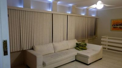 Photo for Duplex in Guarujá - 350 Meters from Enseada Beach