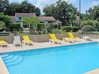 Photo for Vacation home Résidence Les Chenes (SNF130) in San Nicolao - 4 persons, 1 bedrooms