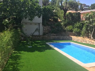 Photo for Kerstin Bruns Casa Claudio with private pool