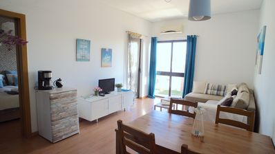 Photo for Luxury 1 Bedroom with Private Balcony and Sea