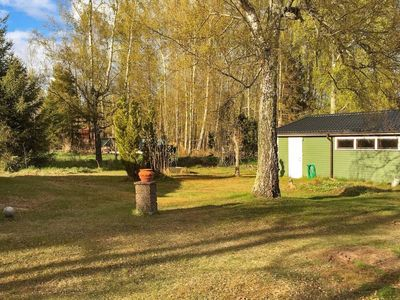 Photo for Vacation home Brandtorp in Brandstorp - 4 persons, 2 bedrooms